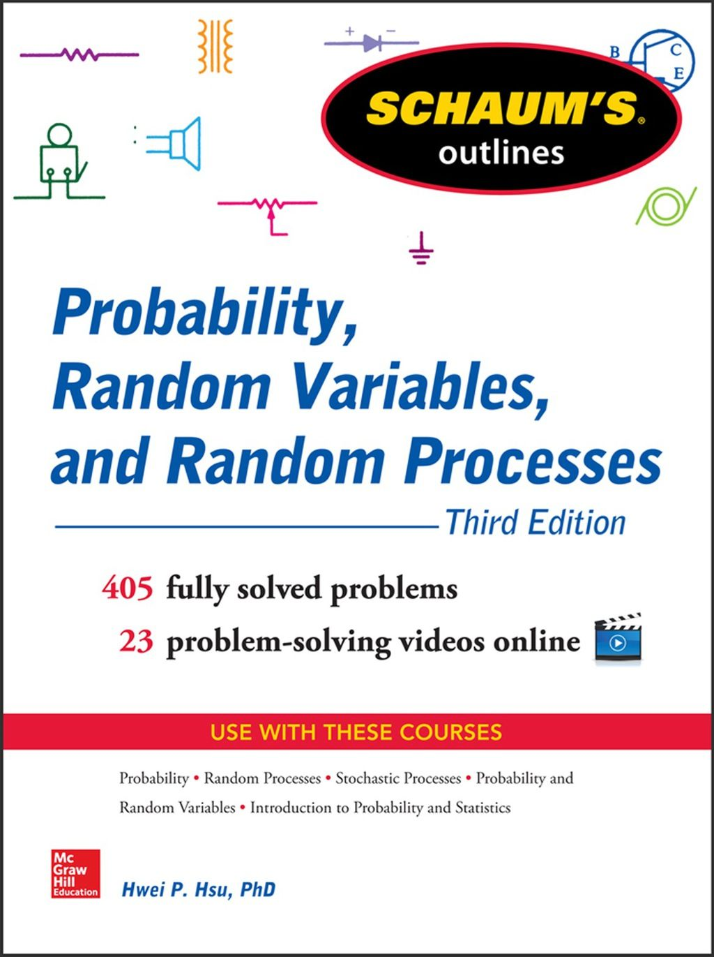 Schaum S Outline Of Probability Random Variables And