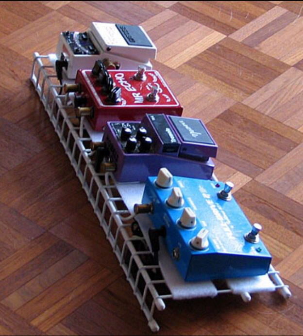 a diy pedalboard 100 good time guitar pedals pedalboard diy pedalboard. Black Bedroom Furniture Sets. Home Design Ideas