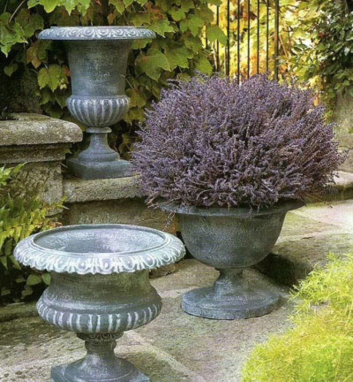 jardineras exteriores