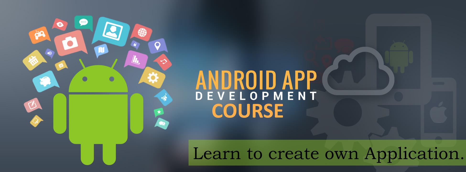 Android Development Training at NexgenInfotech Academy