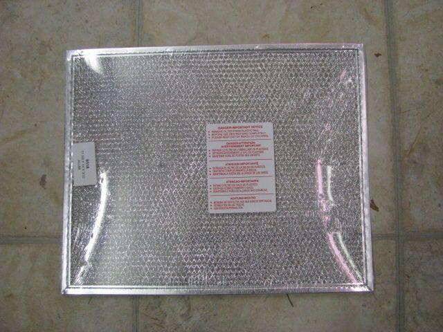 Jenn Air Downdraft Range Aluminum Filter 11 3 8 X14 X3 32 Appliance Part Jennair Office Supplies Stuff To Buy Supplies