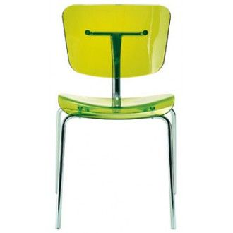 Matteo Thun Slide Chair