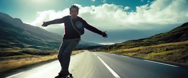 Review The Secret Life Of Walter Mitty 2013 Walter Mitty