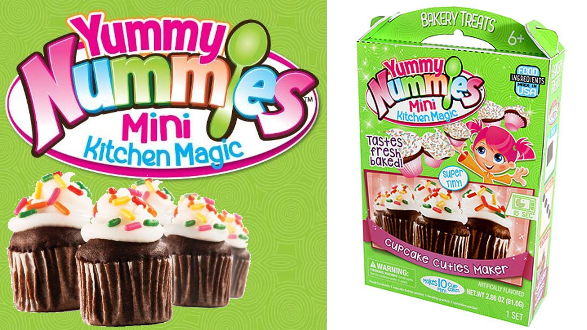FOREVER FRIENDS BAKERY | Yummy Nummies Chocolate Cupcakes