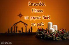 Voeux de Noël religieux : cartes de Noël gratuites | Cartes de