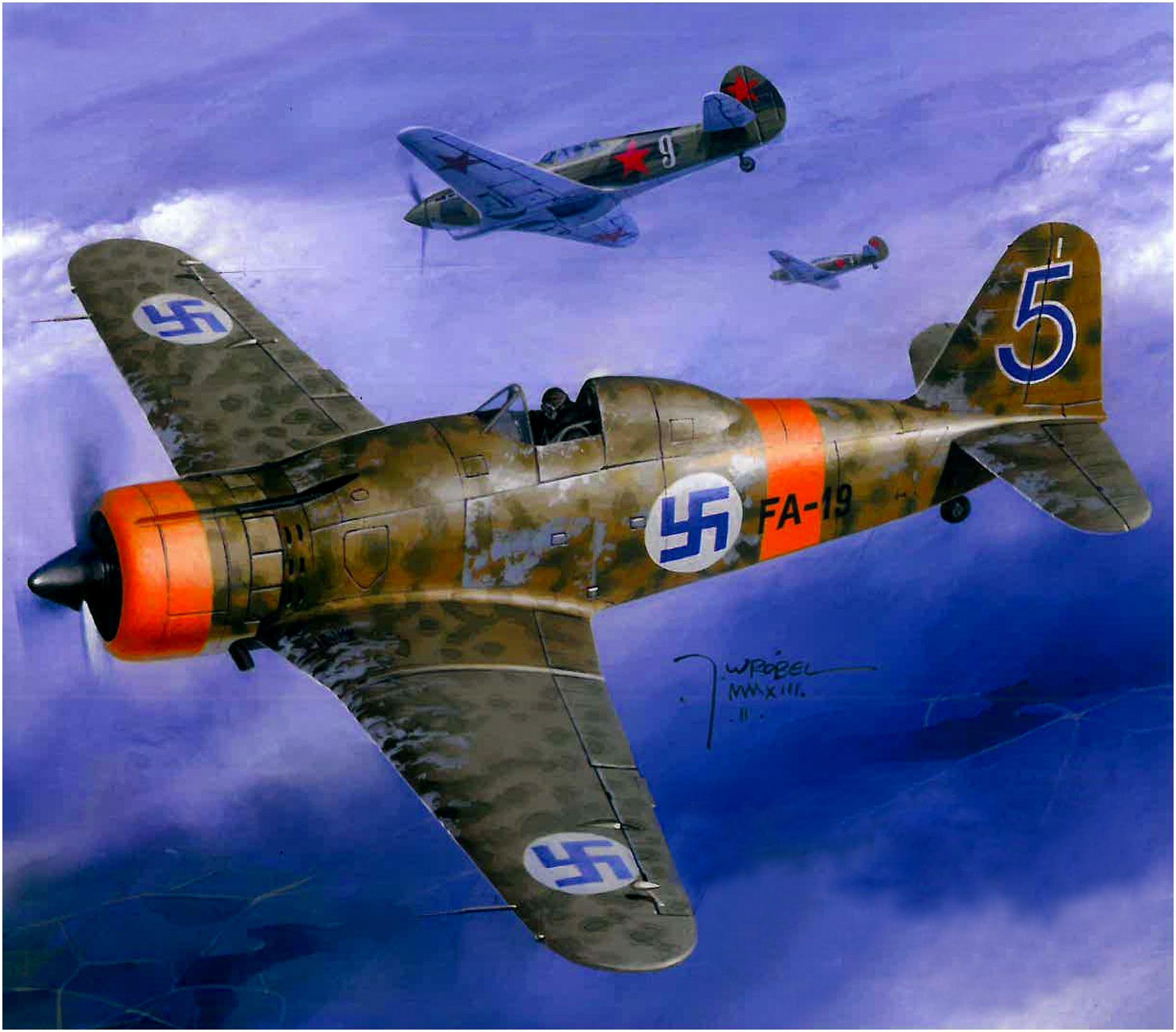 Pin By El Gran Capitán On Aviones WWII