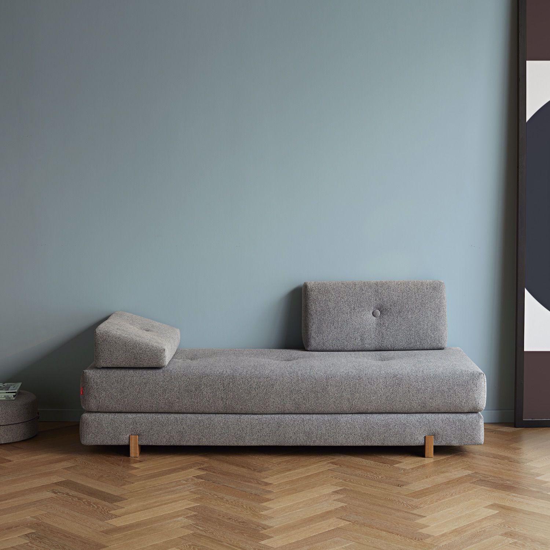Letto Singolo Matrimoniale.Divano Letto Singolo Matrimoniale Sigmund In 2020 Sofa Interior