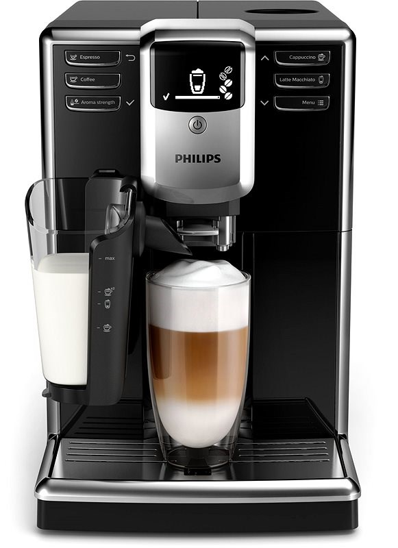 Philips Series 5000 LatteGo EP5330/10 Automatický