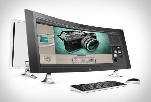 Hp Envy Desktop Novidades Tecnologicas Novos Aparelhos