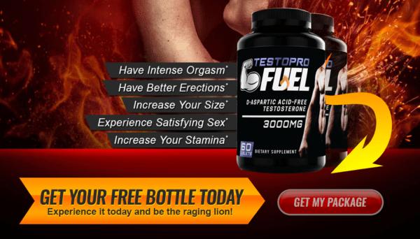 Testo Pro Fuel - TestoPro Fuel Read Side Effects ...