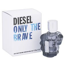 Diesel Only The Brave For Him EDT 35ml