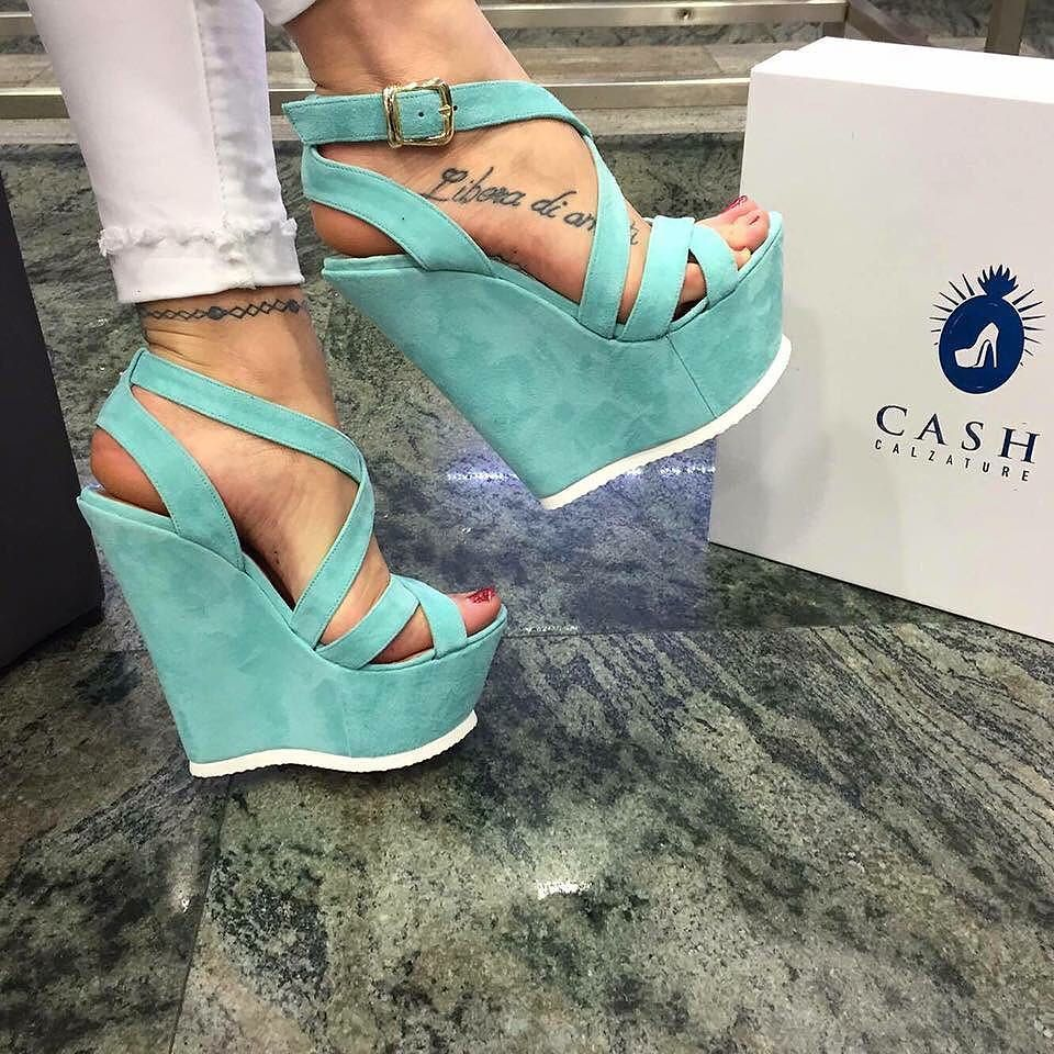 extreme summer !!!! #fashion #shoes #top #style #cashcalzature