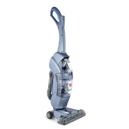 Hoover Floormate Hard Floor Cleaner, Silver