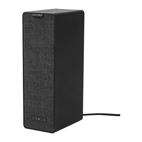 SYMFONISK WiFi bookshelf speaker  IKEA