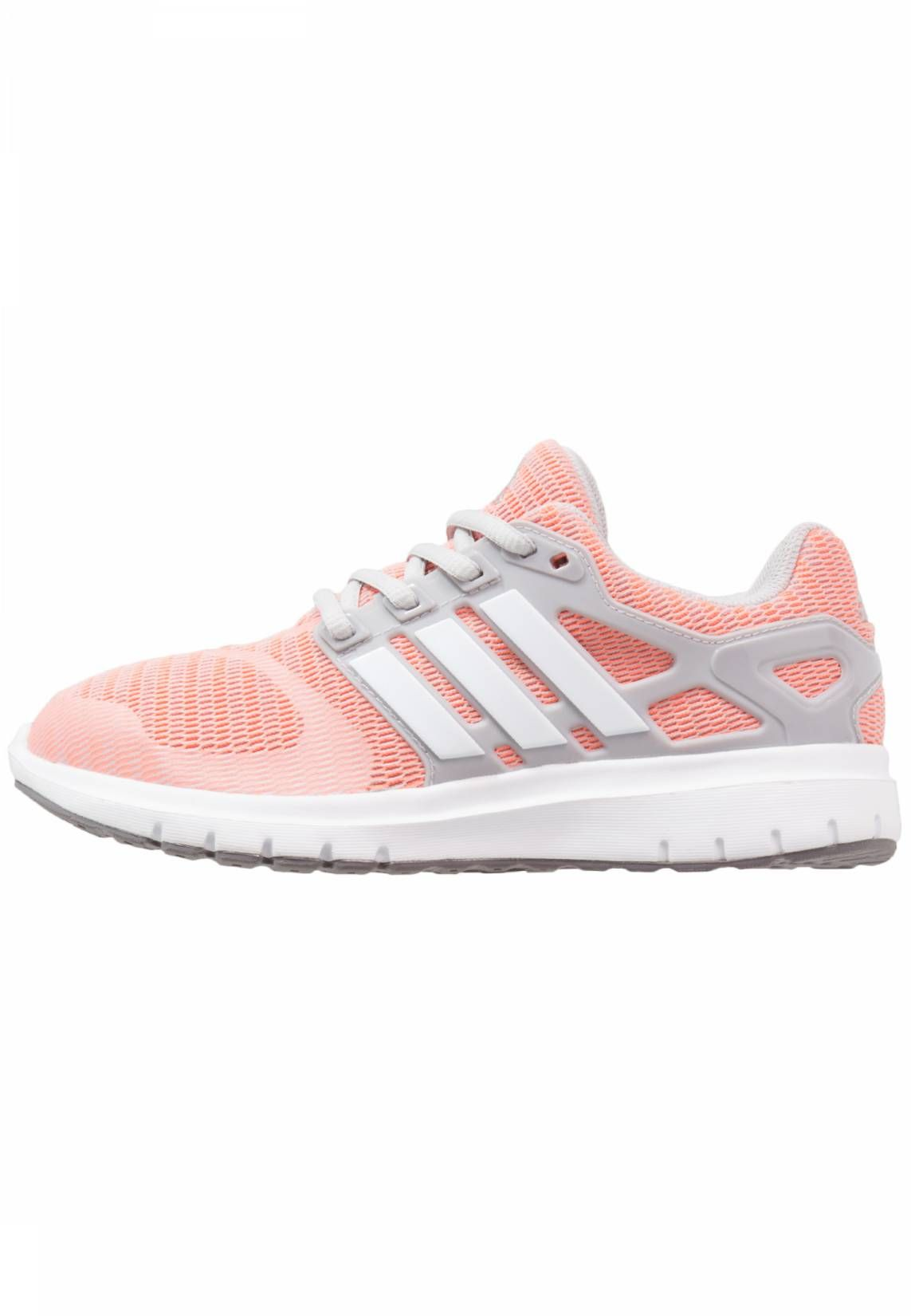 new style 83628 82401 ENERGY CLOUD V - Laufschuh Neutral - grey two footwear white