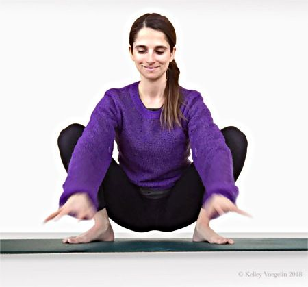 squat pose in yoga  yoga poses poses womens health