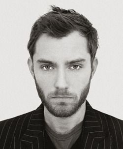 Andy Gotts - Jude Law