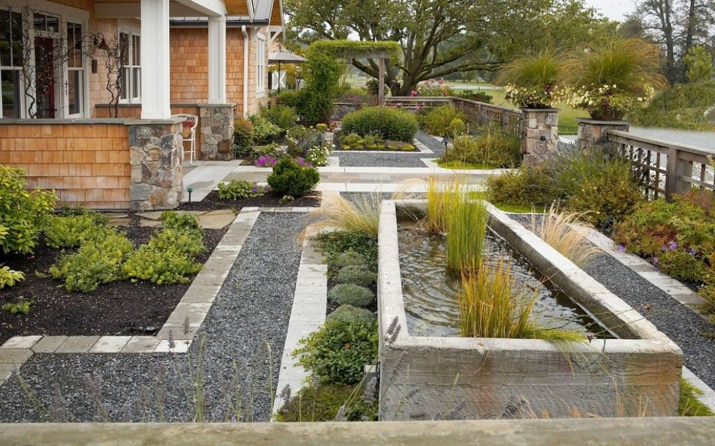 Small Low Maintenance Front Yard Landscape Ideas Small Front Yard Landscaping Landscape Design Farmhouse Landscaping