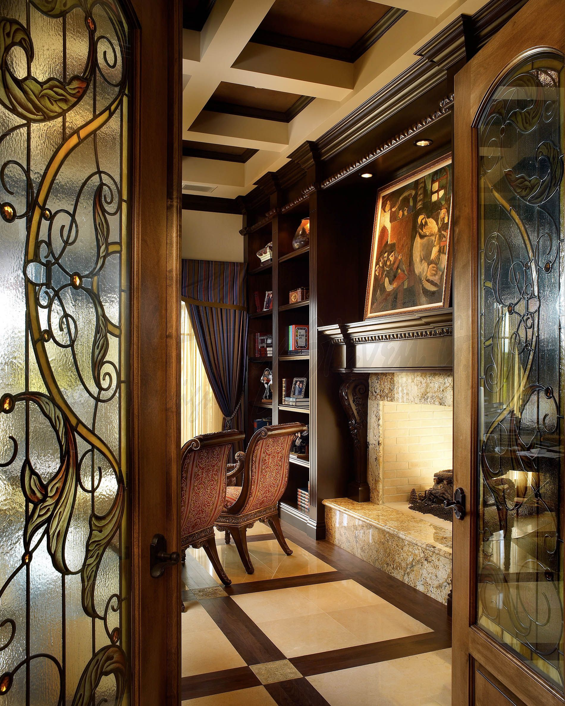 St Andrews | Traditional interior, Interior, Traditional