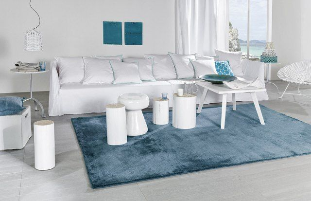 MODULAR SOFA   Includes Three Back Cushions In Dacron And Down And Two  Please Specify Ghost (right) Or Ghost (left) Armrest At Time Of Order.