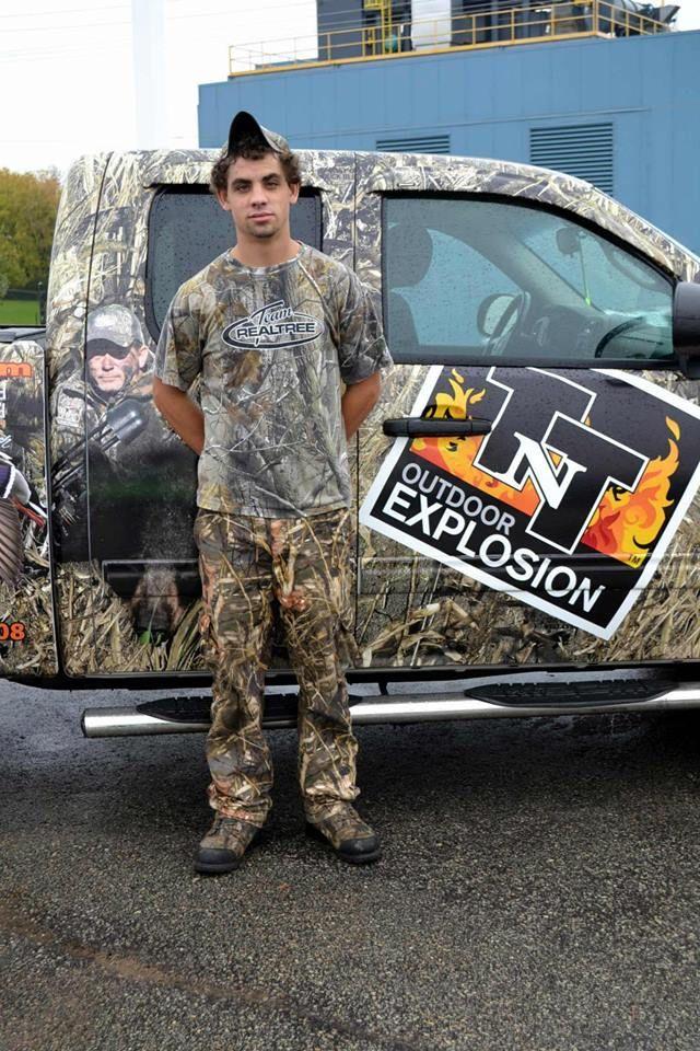 Alex Miller As Duck Hunter Bergstrom Gm Of Neenah Used Car Superstore Monster Trucks Used Cars Duck Hunter
