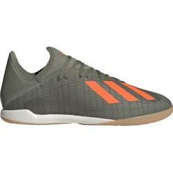 Photo of Adidas Herren Fußballschuhe X 19.3 In, Größe 48 ? In Leggrn/sorang/cwhite, Größe 48 ? In Leggrn/sora