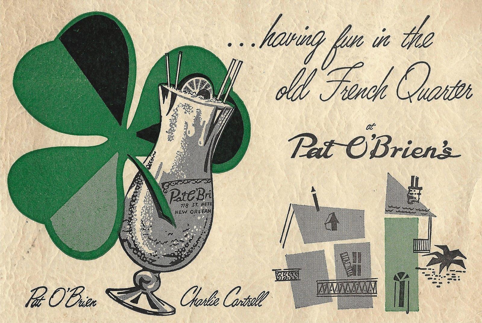 A Very Vintage Mardi Gras