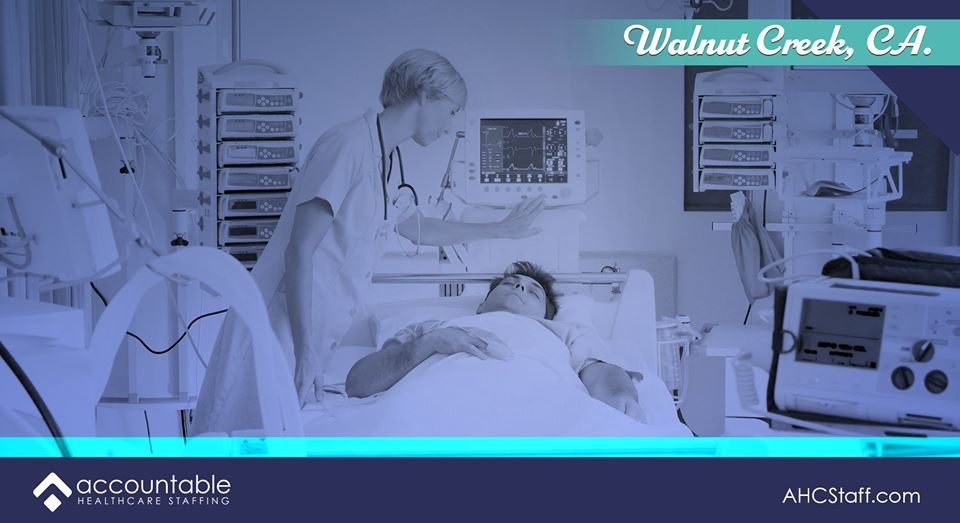 ICU Nursing Needs in 2020 Icu nursing, Icu, Career