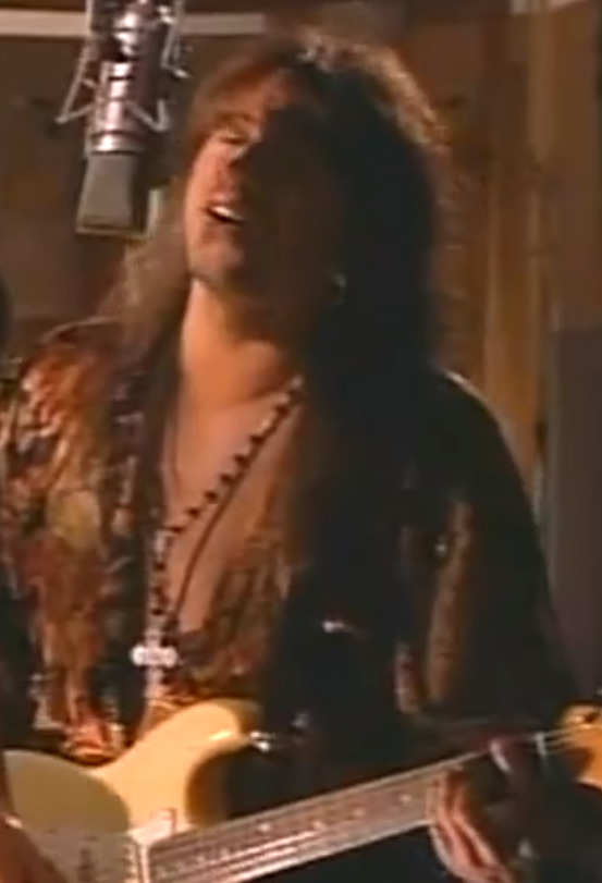 Another Richie Screenshot Bed Of Roses Video