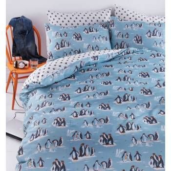 Image result for double penguin bedding cath kidston