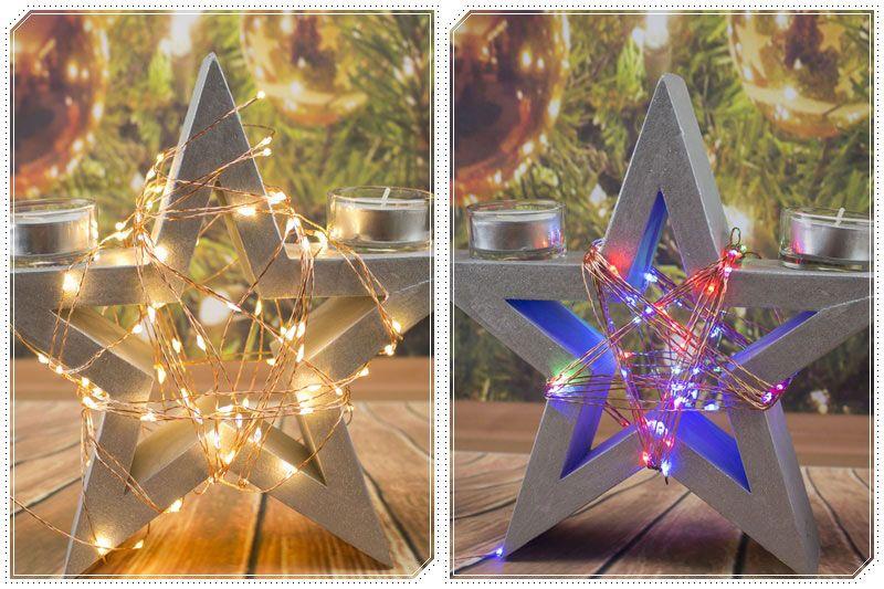 Weihnachtsbeleuchtung – Zeit für Lichterketten - Susi und Kay Projekte Es weihnachtet schon bald, ziemlich schnell geht die Zeit vorüber und die Weihnachtsdeko🎄 wird wieder vorgeholt. Wir durften zwei Lichterketten der Firma #Aukey #testen. Schaut doch gerne auf unserem Blog vorbei. Über ein Like und Kommentare freuen wir uns auch 👍 😉 .