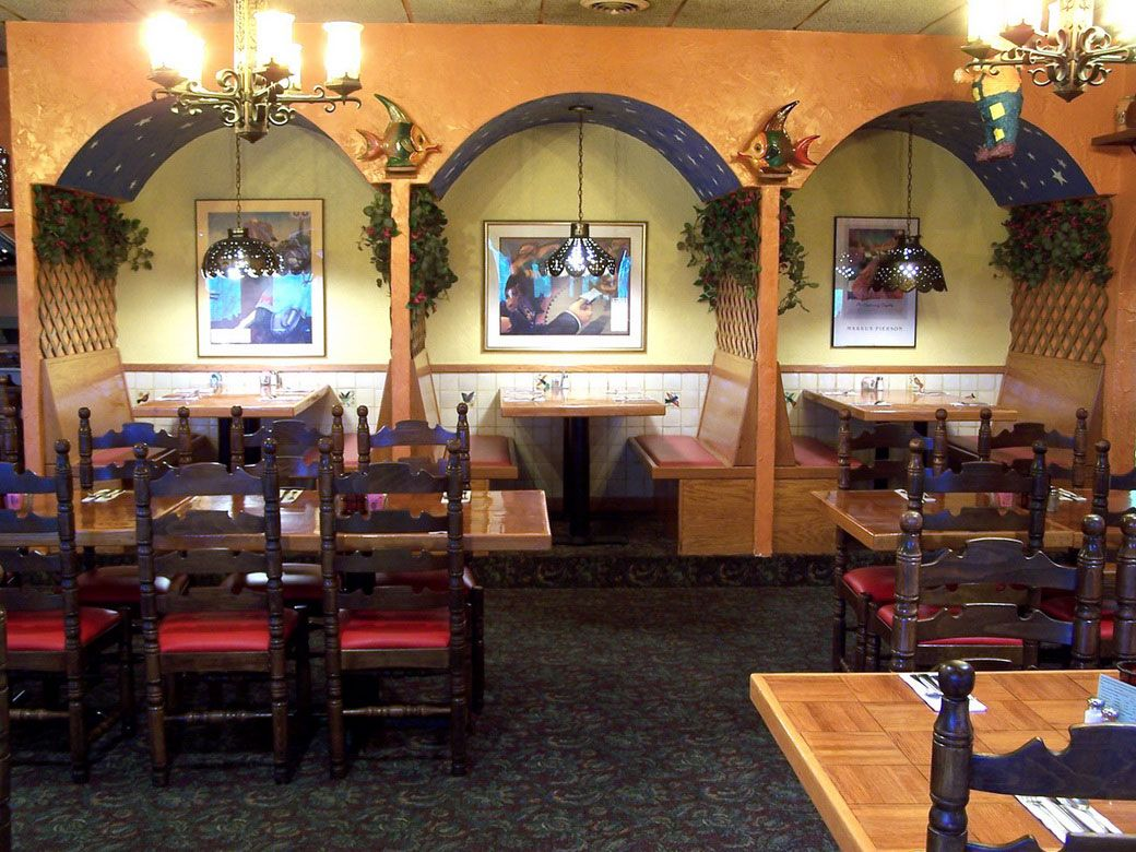 Great MEXICAN RESTAURANT IDEAS