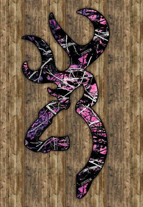 Browning Symbol Countrylife Countrygirl Camo Wallpaper Girl Wallpaper Camouflage Wallpaper Wallpaper