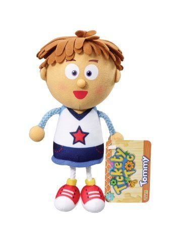 Tickety Toc Twins Tommy Plush Stuffed Soft Toy by Tickety Toc, http://www.amazon.com/dp/B00C278JY8/ref=cm_sw_r_pi_dp_WxtFsb0AK9AJJ