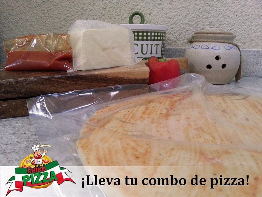 Estas buscando que comer el fin de semana?  No busques más y pide tu combo @chinopizzave tiene la mejor masa precocida acompañada de una rica salsa casera y un excelente queso mozzarella. Que esperas? Pide tu combo ahora!  Contáctalo al 0414-5543721 Ah! También lo puedes seguir en Facebook  http://bit.ly/2ckEpge  #pizza #barquisimeto #lara #cabudare #quieropizza #comida #cena #almuerzo