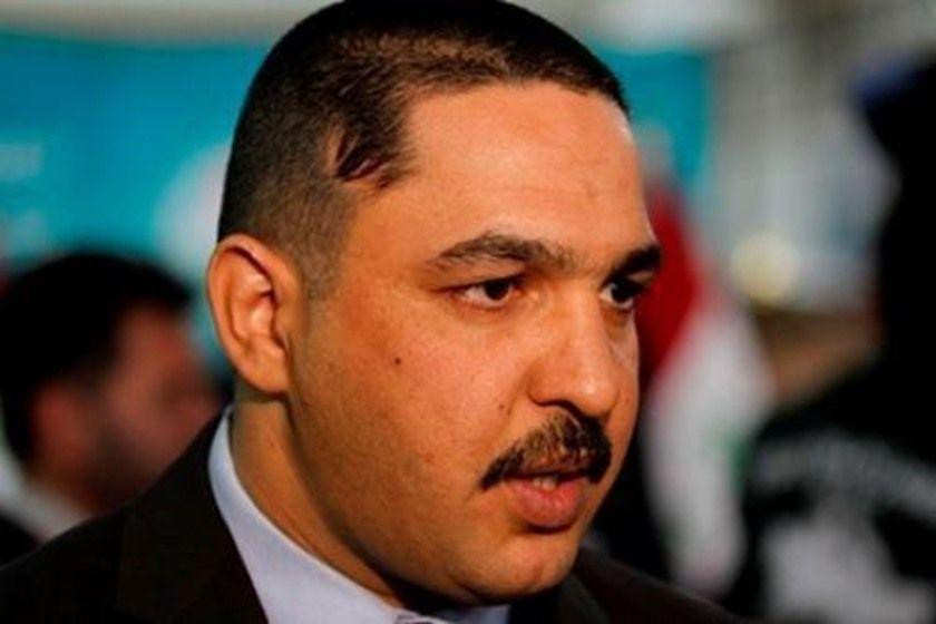 صحفي عراقي يتهم النائب رعد الدهلكي بالتحريض على قتله