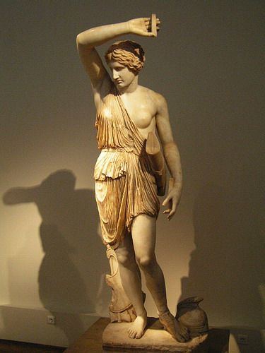 Wounded amazon, Roman copy of an original by Phidias According to - copy interactive world map amazon