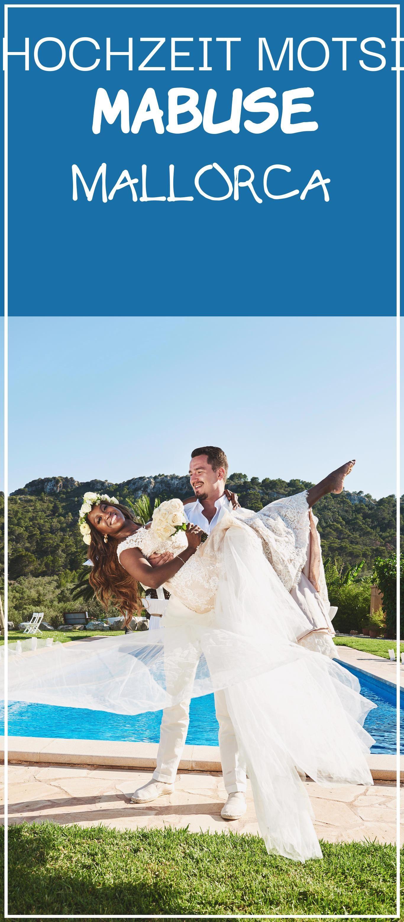 Good 10 Hochzeit Motsi Mabuse Mallorca