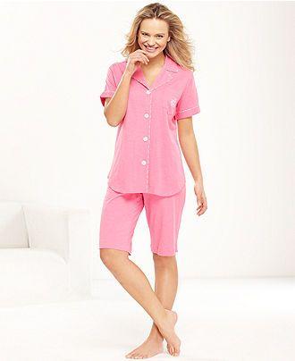 de34b0670b4 Lauren Ralph Lauren Pajamas