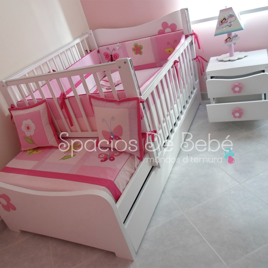 Camacuna 3002 | Muebles cama cuna | Pinterest | Cama cuna, Bebe y Bebé