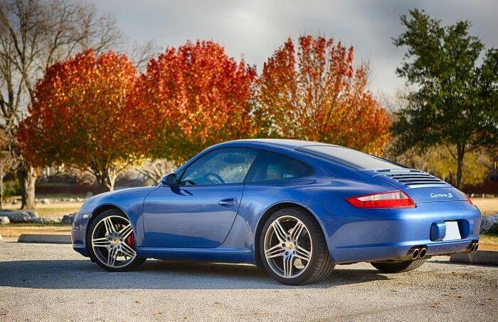 0ce276896438a8 Porsche 997.1 Carrera S. Porsche 997.1 Carrera S Porsche 911 ...