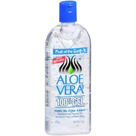 Personal Care Aloe Vera Gel Aloe Vera Skin Care 100 Aloe Vera Gel