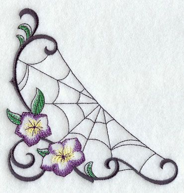 Unusual Machine Embroidery Designs - Native Home Garden Design ...