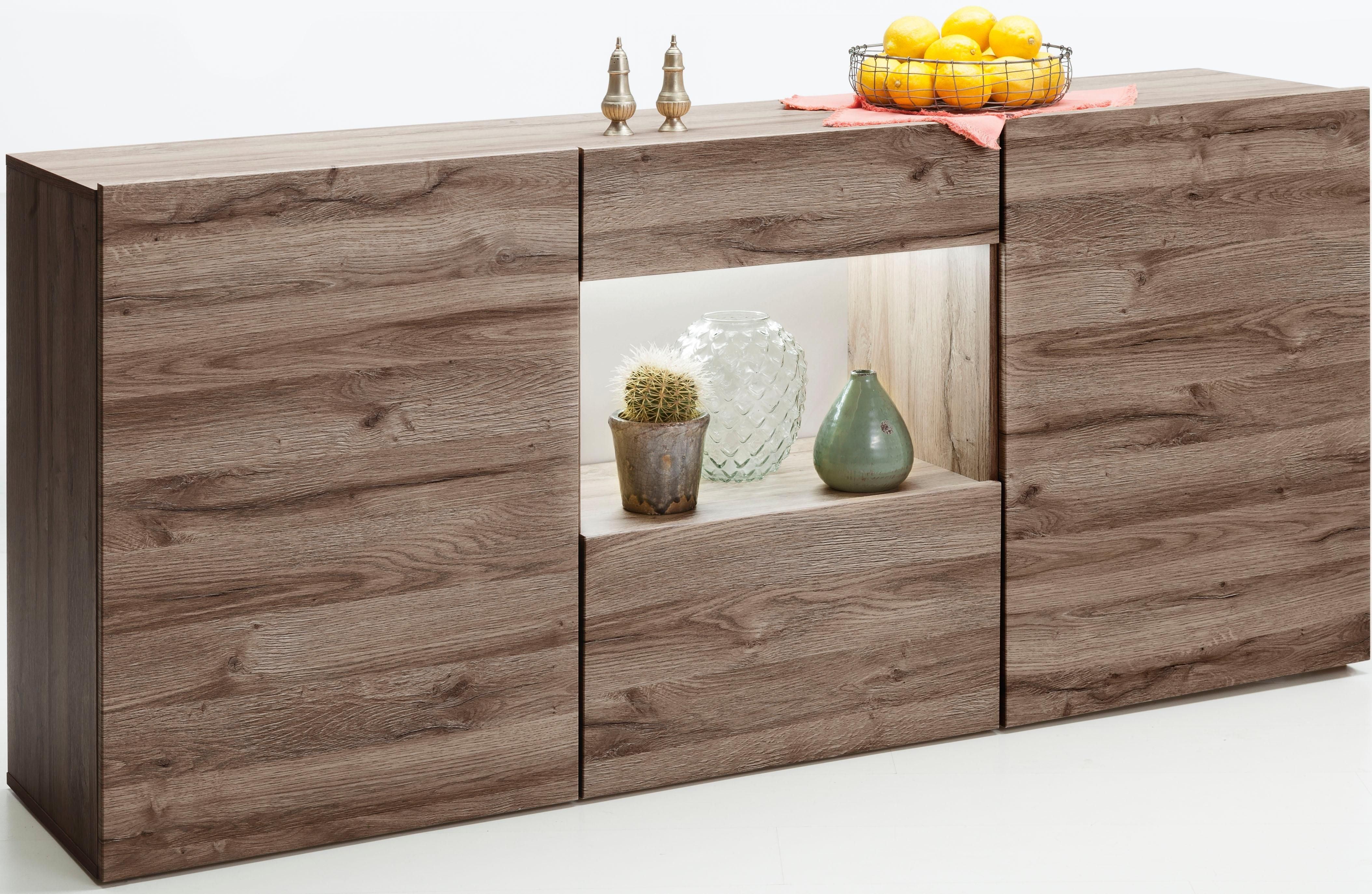 Photo of 05900488558367 at BAUR | set one by Musterring Sideboard ta …