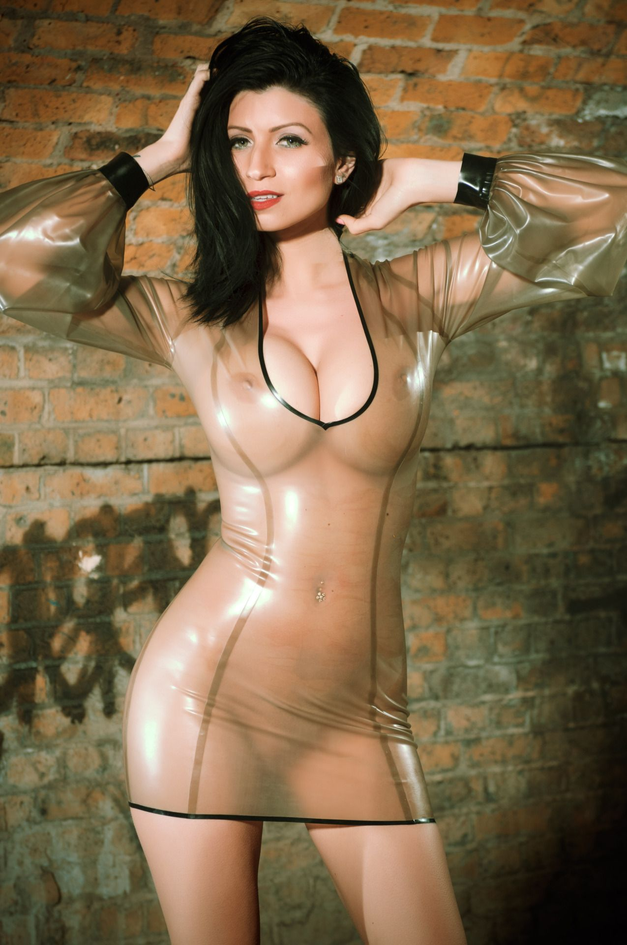 Swimwear Nude Vinal Images