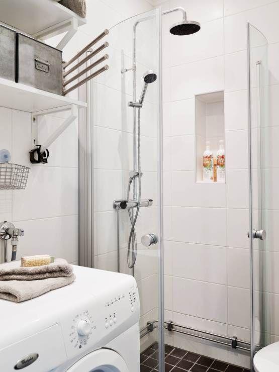 Un dúplex bien aprovechado estilo nórdico decoración habitaciones infantiles decoración de interiores nórdicos escandinavos decoración de do...