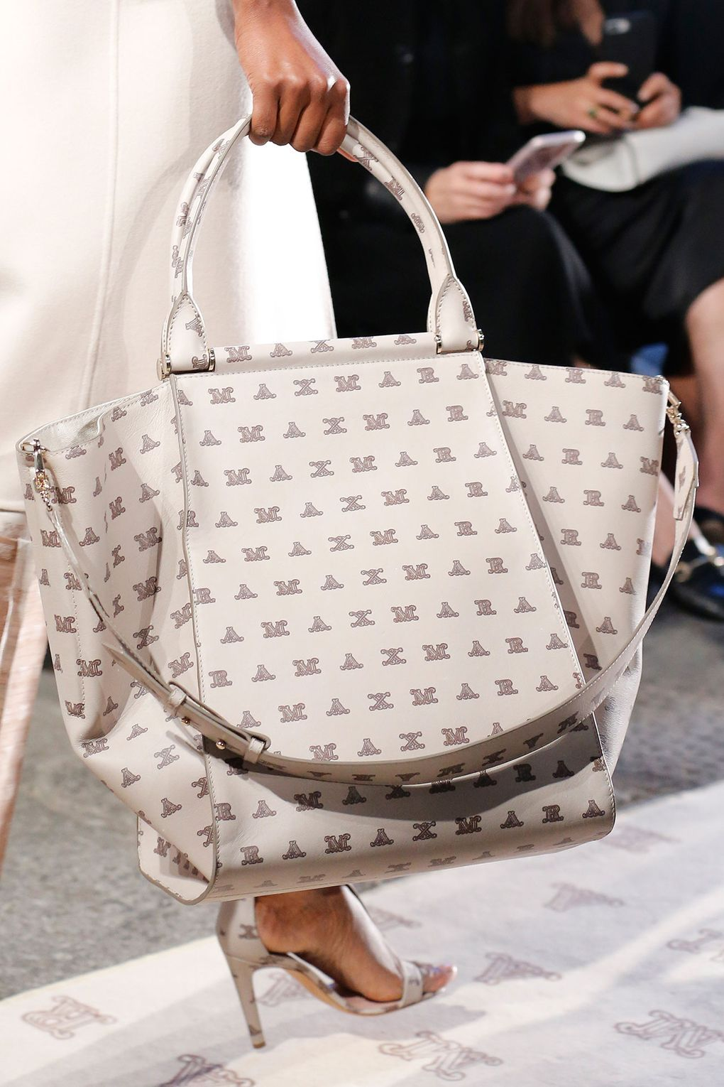 66f37b373b Vogue s Ultimate Bag Trend Guide Spring Summer 2018