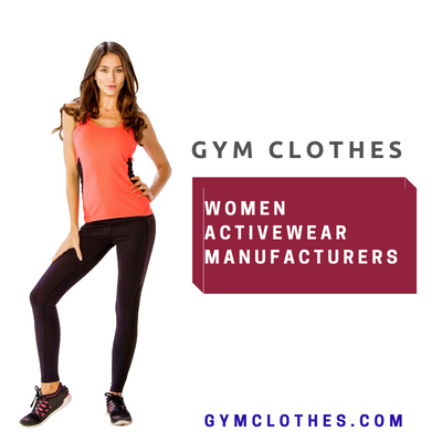 Gym Clothes' is one of the premier wholesale womens