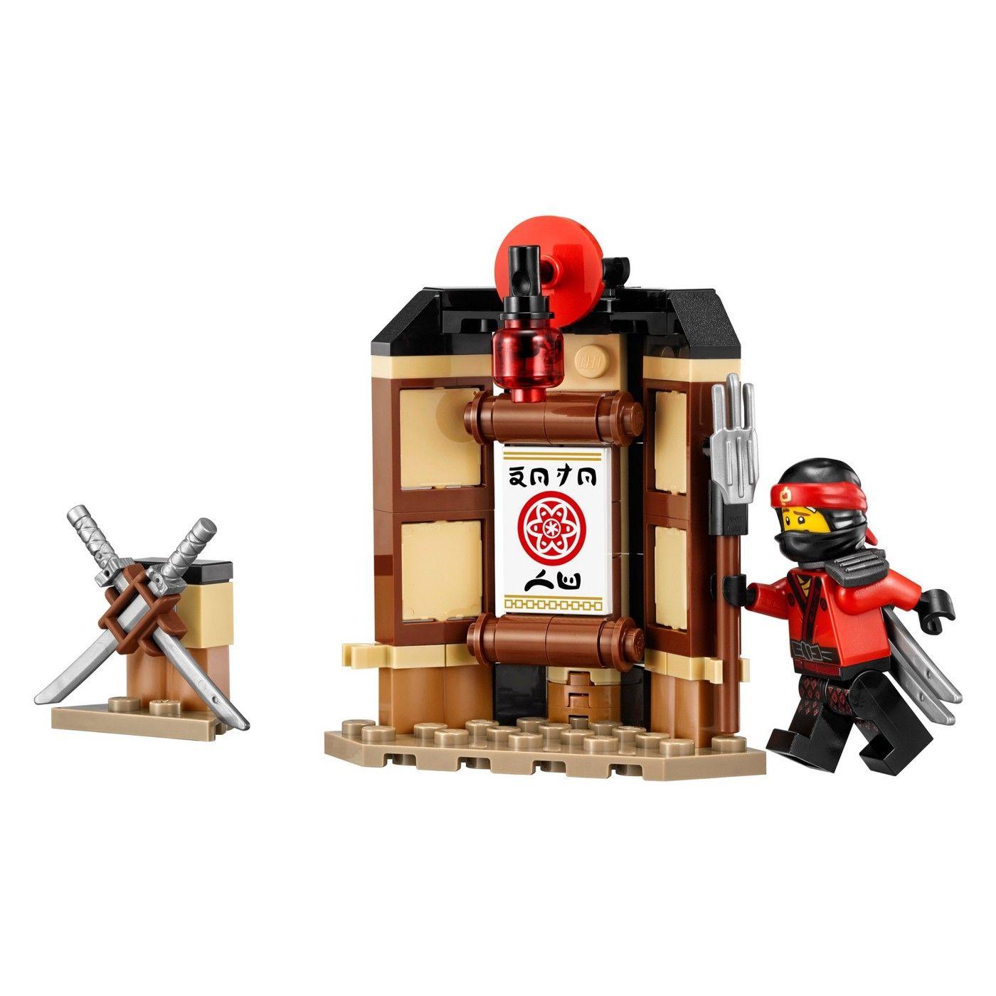 LEGOÂ Ninjago Spinjitzu Training Ninjago LEGO Spinjitzu