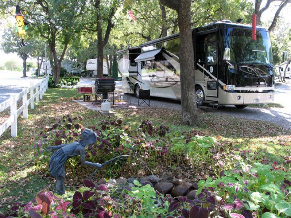 Our Friends At Carefree Rv Resorts Have Recently Changed